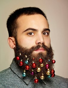 Mike- Beard Decorator